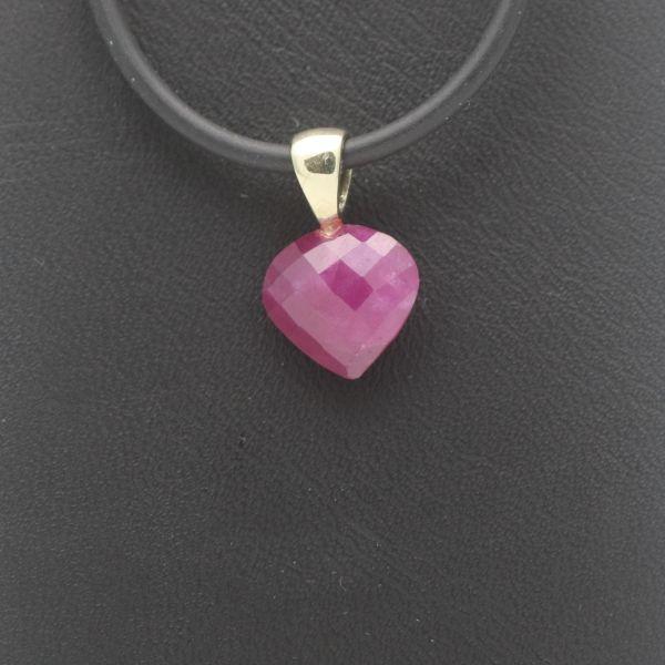 Korallen Ring 750 Gold 18 Karat Gelbgold Wert 520,-