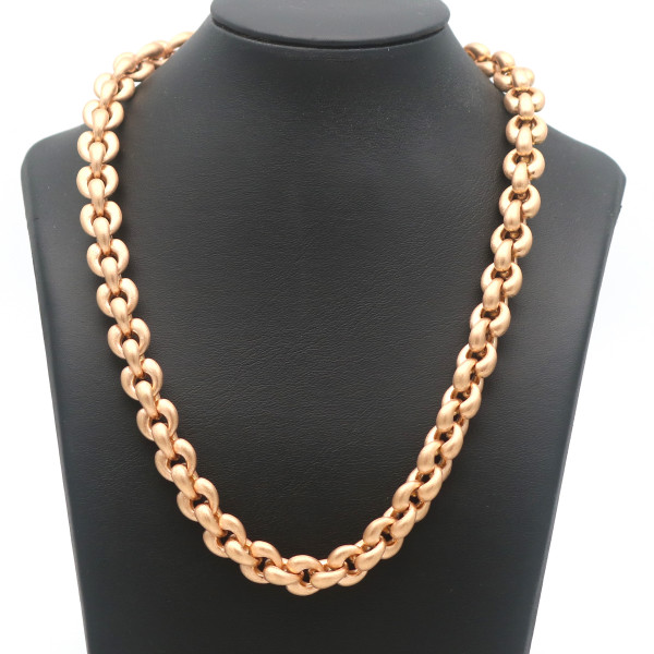 Diamant Ring 585 Gold 14 Kt Brillant Bicolor Wert 650,-