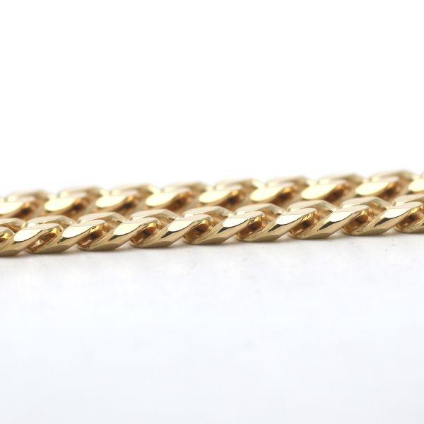 Stillvoller Anhänger Zirkonia 333 Gold 8 Kt Weißgold Gelbgold Bicolor Wert 170,-