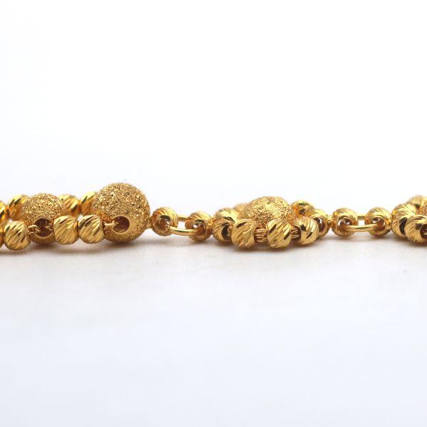 Nazar Ohestecker 585 Gold blaues-Auge 14 Kt Gelbgold Zirkonia Wert 180,-