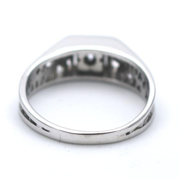 Granat Ring 333 Gold 8 Kt Gelbgold Granatschmuck Edelstein Wert 250,-
