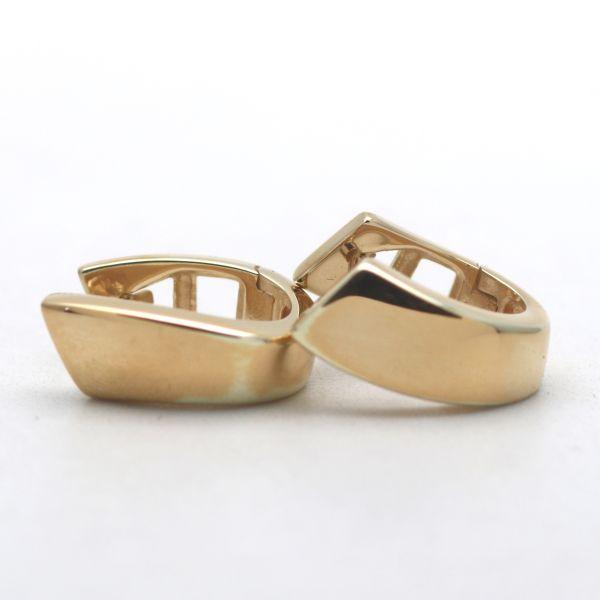 Ring 585 Gold 14 Kt Gelbgold 025 Ct Diamant Wert 990,-