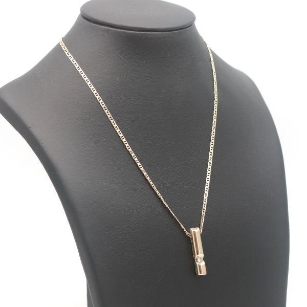 Diamant Ring 333 Gold 8 Kt Gelbgold Wert 580,-