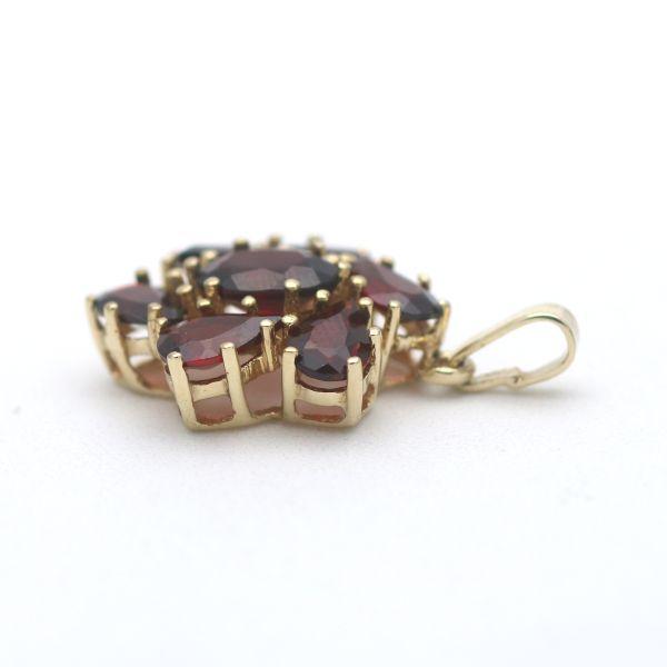 Solitär Brillant Ring 585 Gold 0,40 Ct Diamant 14 Kt Gelbgold Wert 1900,-