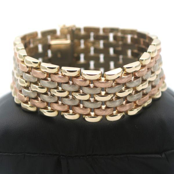 Stillvoller Brillant Ring 585 Gold 14 Kt Weißgold Diamant 0.10 Ct Wert 340,-