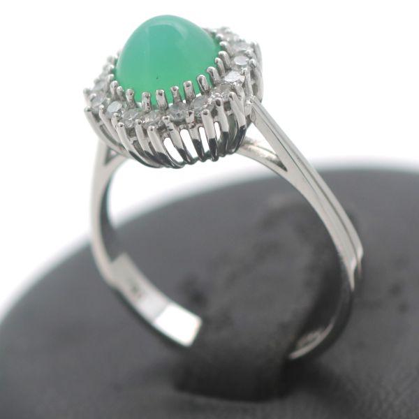 Blau Topas Diamant Anhänger 585 Gelbgold 14 Kt Gold Brillant Wert 1990,-