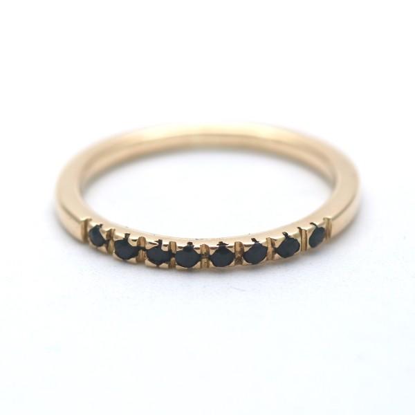 Saphir Memory Ring 585 Gold 14 Karat Gelbgold Wert 440,-